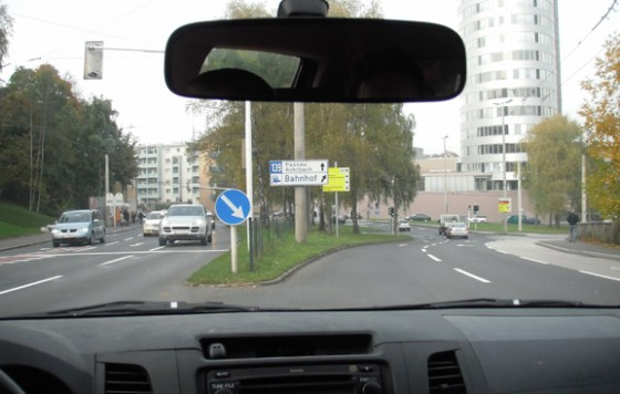 A26 LINZER WESTRING, KNOTEN HUMMELHOF – AST DONAU NORD